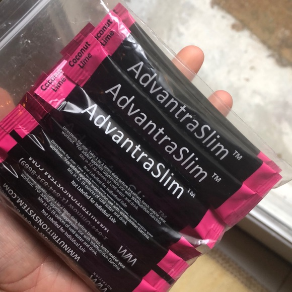 Other - Advantra slim